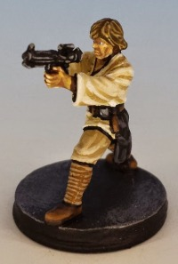 luke painted