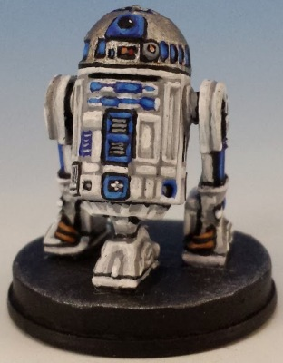 Imperial Assault Beginner Strategy pic of r2d2