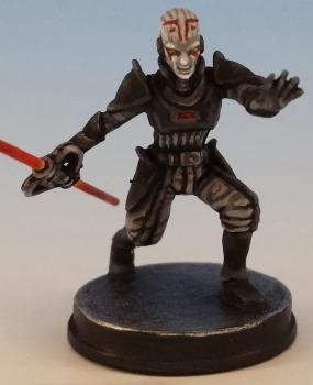 The Grand Inquisitor painted and photographed by Matthew of www.oldenhammer.com